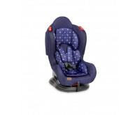Scaun auto Jupiter 0 25 kg Dark Blue Crowns
