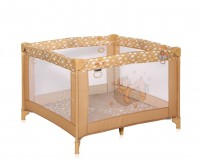 Tarc De Joaca Play Beige Cute Clouds Lorelli
