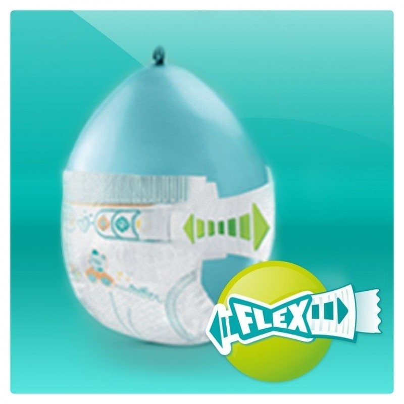 Scutece Pampers New Baby 1 Value Pack Nou Nascut 43 buc