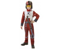Costum Clasic X Wing Fighter Pilot M