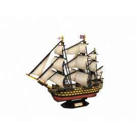 HMS Victory 3D Puzzle REVELL