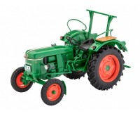 Deutz D30 Model Set easy click REVELL