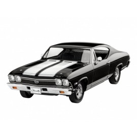 Chevy Chevelle  Model Set 1968 REVELL
