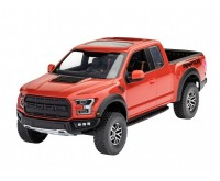 Ford F 150 Raptor Model Set 2017 REVELL