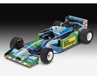 Benetton Ford Gift Set 25th Anniversary REVELL