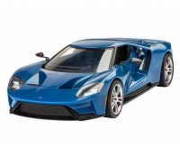 Ford Gt Model Set 2017 Revell