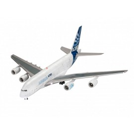 REVELL AIRBUS A380 800