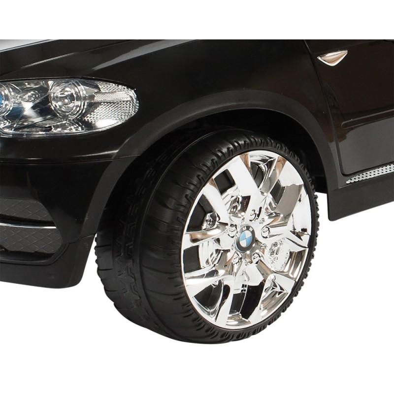 Masina electrica copii BMW X5 Rollplay