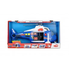 Dickie Elicopter 41 Cm Cu Sunet Si Lumini Simba Toys