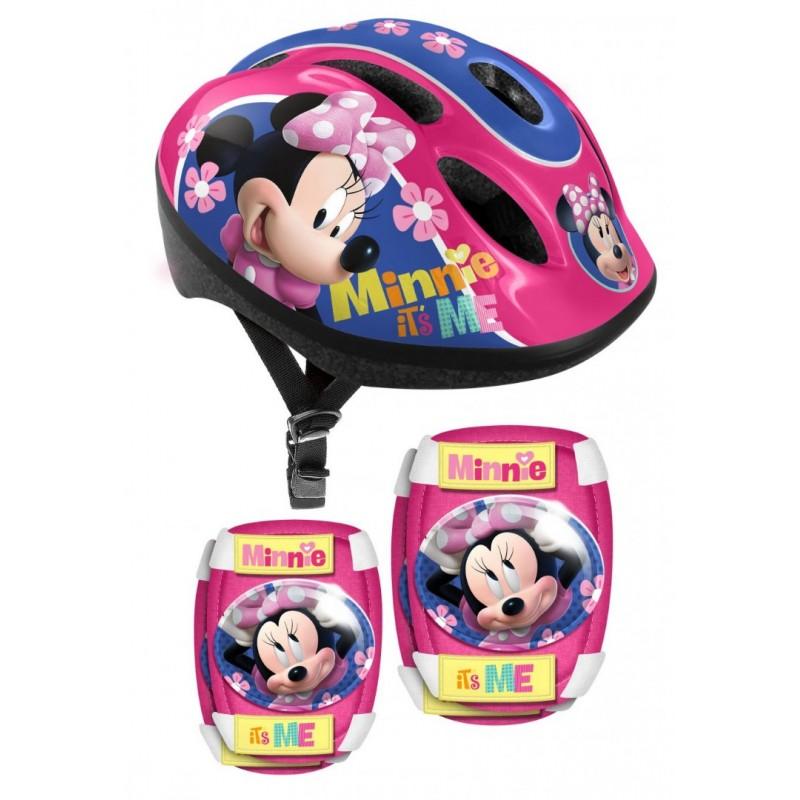 Combo set Minnie Stamp