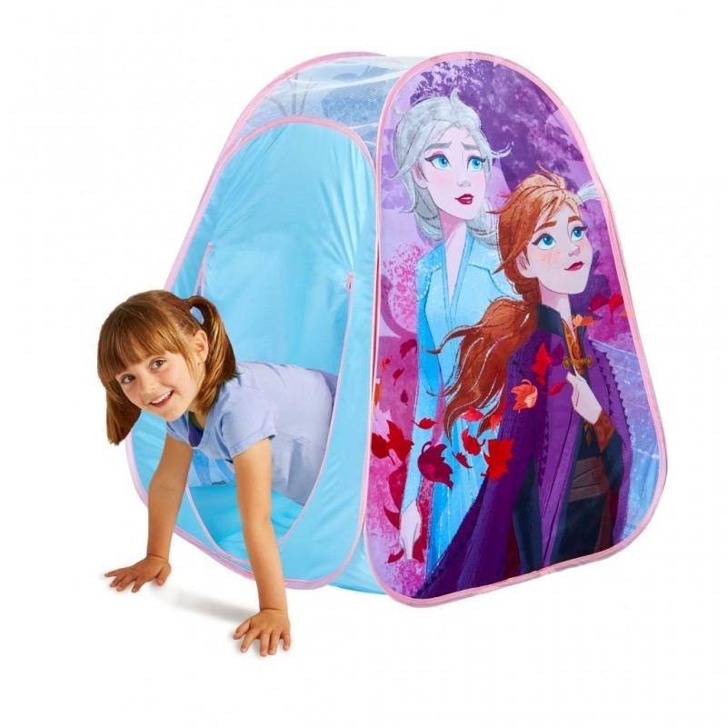 Cort de joaca Disney Frozen Worlds Apart