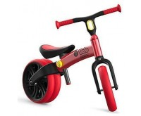 Bicicleta fara pedale Y Volution Y Velo Junior red Ybike