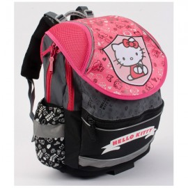Ghiozdan anatomic Hello Kitty kids Iconic