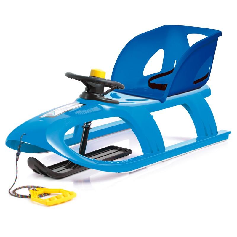Sanie Bullet control seat albastra Prosperplast