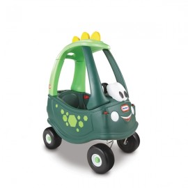 Masina Dino Cozy Coupe Little Tikes