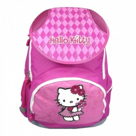 Ghiozdan Anatomic Hello Kitty Arsuna