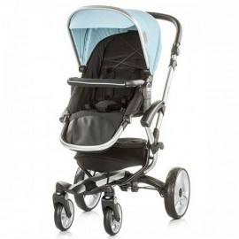 Carucior 3 in 1 Angel Blue Mist Chipolino