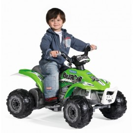Corral Bearcat Peg Perego