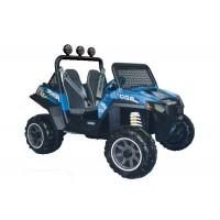 Polaris Ranger RZR 900 Blue