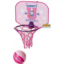 COS BASKET HELLO KITTY SAICA