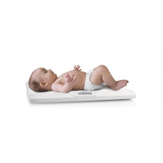 Cantar electronic Babyscale Miniland Baby
