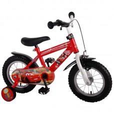 Bicicleta E L Disney Cars 12 Cycles