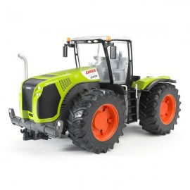 Bruder Tractor Class Xerion 5000