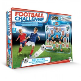 Joc Football Challenge Worlds Apart