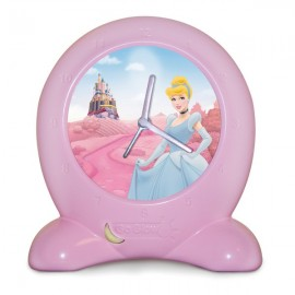 Ceas Go Glow Time Disney Princess Worlds Apart
