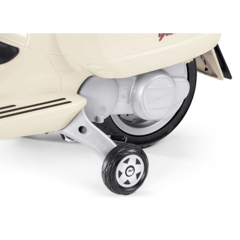 PEG PEREGO scooter Vespa 12V