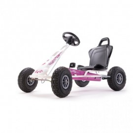 KART AIR RUNNER FLOWER FERBEDO