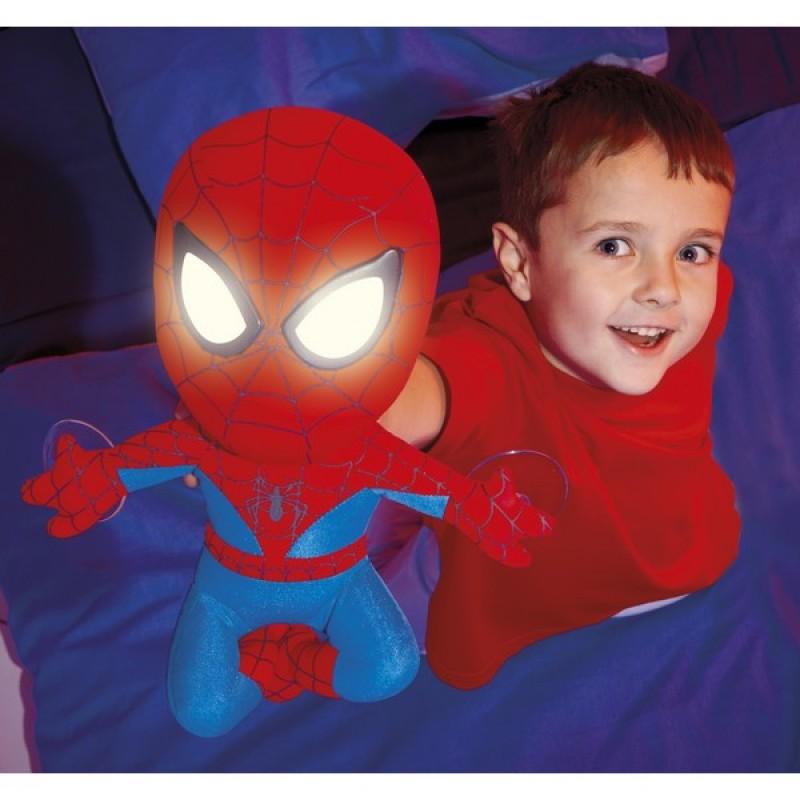 Amic Spiderman Worlds Apart