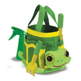 Melissa Doug Set de gradinarit Tootle Turtle