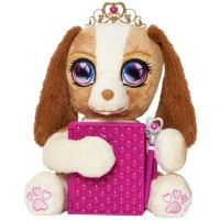 Catel Royal Puppy Secret Keeper Intek