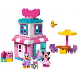 Buticul cochet Minnie Mouse Lego Disney
