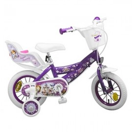 Bicicleta 12 Sofia the First Toimsa