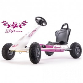 KART AIR RACER FLOWER FERBEDO
