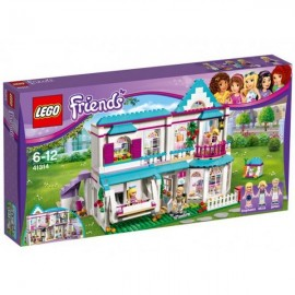 Casa Stephaniei LEGO Friends 41314