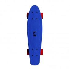 Penny Board Cruiser Albastru Zycom pentru copii