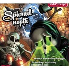 Joc Spionul noptii Kidz Concept