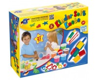 Set modelaj Creative Box Feuchtmann