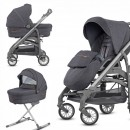 Carucior System Duo Trilogy VLD Inglesina