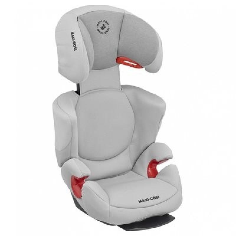 Fotoliu Auto Rodi Air Protect Maxi Cosi Authentic Grey