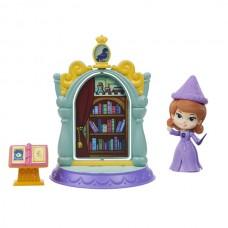 Set joaca biblioteca magica Sofia Intai Jakks