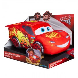 Amic Fulger McQueen Worlds Apart