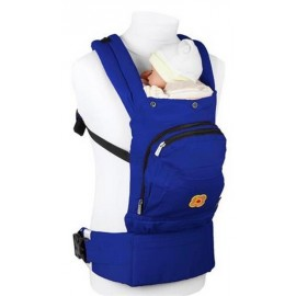 Marsupiu Anatomic Babygo Cangoo Active Air Navy