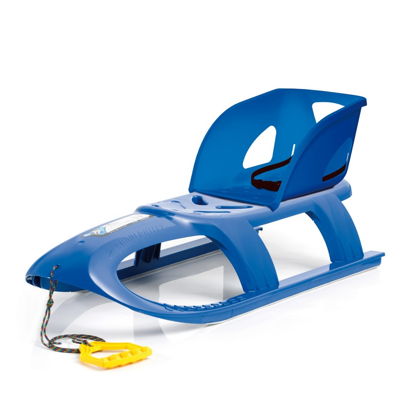Sanie Bullet Seat albastra Prosperplast