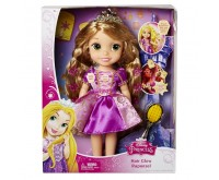 Rapunzel cu par magic Jakks