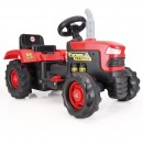 Tractor electric 6 V