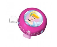 Clopotel Bicicleta Princess Stamp
